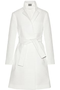 Maiyet | Ribbed jacquard trench coat | NET-A-PORTER.COM