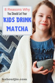 8 Reasons Why You Should Let Your Kids Drink Matcha - Kaboutjie As parents we are always looking at our kids nutrition to ensure that they are healthy and strong - here's why kids should drink matcha. Kids Nutrition, Health And Nutrition, Nutrition Jobs, Healthy Habits For Kids, Matcha Drink, Healthy Potatoes, Kid Drinks, Thing 1, Science Activities For Kids