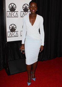 . Oscar Awards Season: The Wins, Losses, and Dresses - 2014 Oscars