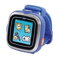 VTech 80-155704 - Kidizoom Smart Watch, blau Vtech http://www.amazon.de/dp/B00J5Z7QPI/ref=cm_sw_r_pi_dp_8I2lwb054T8MM