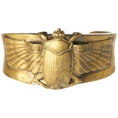 What Would Khaleesi Wear?   Alkemie bracelet