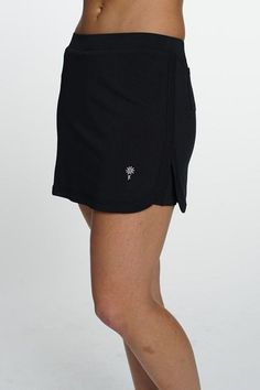 You never had so many choices before! Swim skirts, swim pants, and swim shorts! So much to choose from - we bet you'll love our Running Riot Swim Skort with Hidden Shorts!