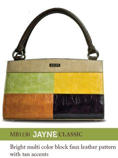 Cute! Miche! www.needmore.miche.com