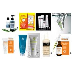Best Skincare Products for Sensitive Skin #stepbystep