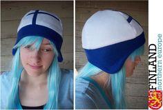 Finland Flag Hat  - Found on my etsy