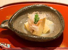 たけのこ西京土佐煮 | プロから学ぶ簡単家庭料理 シェフごはん