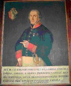 Salarzón I Conde