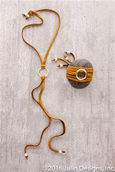 Mingo #juliodesigns #handmadejewelry #vintage #summer2016collection