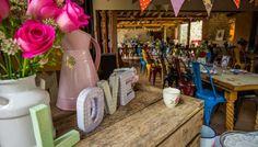 Barn Wedding Venue | Wedding Reception Norfolk | West Lexham