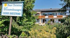 Haus Christina - #Apartments - $81 - #Hotels #Austria #FaakamSee http://www.justigo.com/hotels/austria/faak-am-see/haus-christina_46527.html