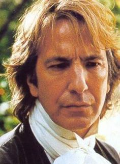 Alan Rickman - I LOVED that man...❤️❤️❤️❤️