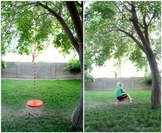 Garden Ideas How To Make Simple Diy Tree Swing Diy Tag With Build A Tree Swing Backyard How To Build A Tree Swing How to Build a Tree Swing