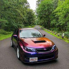 Subaru Hatchback, Subaru Wrx, Bmw, America, Purple, Instagram, Viola, Usa