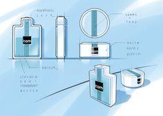 Het Schetsblok - Stanley Sie - Packaging