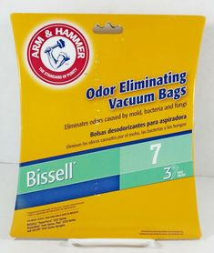 Lite Plus Extra /& Classic Pack of 6 Fits Royal Dirt Devil HomeCare Products Dirt DevilType D Featherlite Upright Vacuum Bags