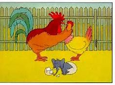 """I thought you told me that he was just a friend!"" #FunnyChickens www.FreeHenHousePlans.net"