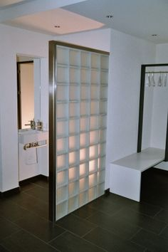 glass block wall glass acrylic building blocks. Black Bedroom Furniture Sets. Home Design Ideas