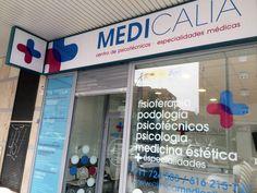 Clínica MEDICALIA, tu centro médico en FUENLABRADA