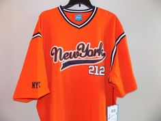 "NEW Men's shirt New York 212 6XL Plus Seventy 7even Bust 62"" #Seventy7even #CasualShirt"
