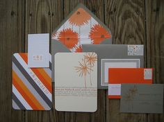 orange and grey   # Pin++ for Pinterest #