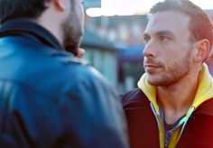Chris New in Weekend, d'Andrew Haigh