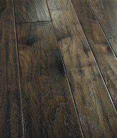 Ravello | Hickory Wood Flooring, Engineered Hardwood Floor | Bella Cera Floors