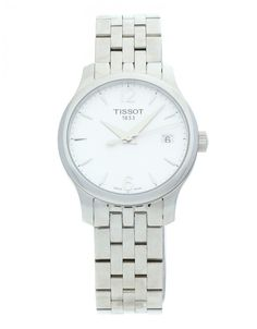 Watchmaster.com - Tissot Tradition T063.210.11.037.00
