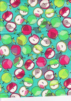 """""""Pommes"""" Fruit Punch"""