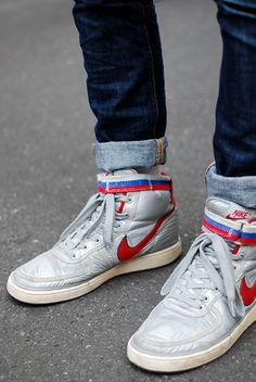marty mcfly shoes nike