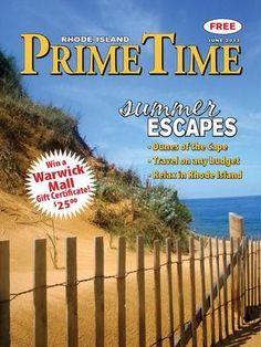 June 2013 PrimeTime
