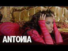 ANTONIA feat. Erik Frank - Matame | Official Video - YouTube Joko, Music Videos, Lyrics, Toyota, Youtube, Fashion, Dancing, Bonjour, Moda