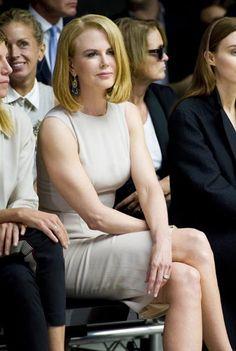 El tropiezo de Nicole Kidman con los inconvenientes de la fama