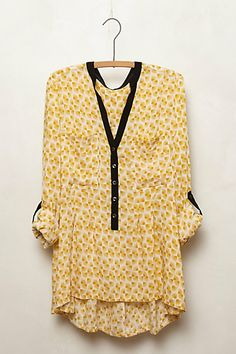 Honore blouse   Anthropologie