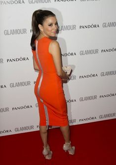 Eva Longoria Photo - The 2012 Glamour Women of the Year Awards