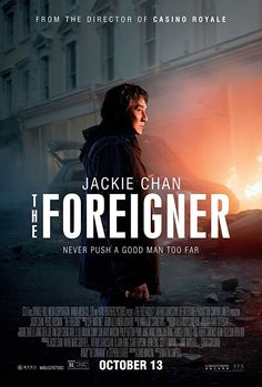 The Foreigner (2017) - Photo Gallery - IMDb