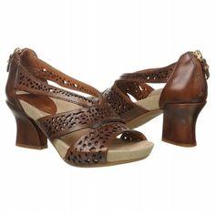 Earthies Ensenada Shoes (Almond) - Women's Shoes - 11.0 M