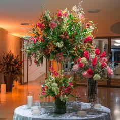 Design Floral - Espaço & Flor festas.