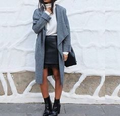Casual-chic outfit