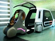 This futuristic car is so awesome!! If you want to get some coupons for cars from today, check out www.WowCarCoupon.com