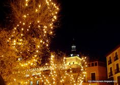 Mira Toledo: Navidad