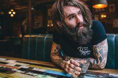 Beards, Braids 'n Dwarfs : Photo