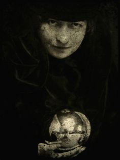 The world is ready for a mystic revolution. A discovery of the god in each of us. -- George Harrison  Photo: Within the Silver Spheres by Somnium Phasmatis.
