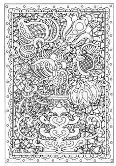 Pour imprimer ce coloriage gratuit «coloriage-adulte-fleur-abstrait», cliquez sur l'icône Imprimante situé juste à droite