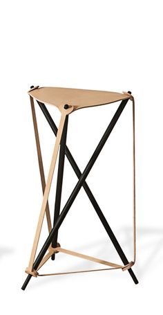 Glimm Stool – Austere
