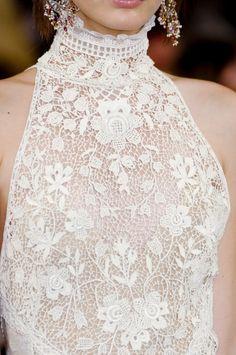 pivoslyakova:    Ralph Lauren|Spring 2011Details 9