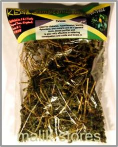 Real Jamaican Herb Cerassee