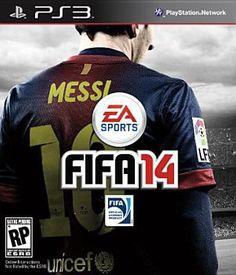 FIFA 14 - PS3 & XBox