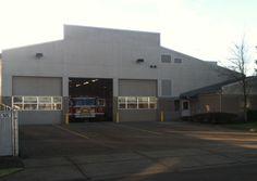 Renton Station 14, Engine 14. Renton, WA.