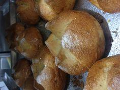 Tunjas de Anis. Uno de los panes mas queridos en los Andes Venezolanos