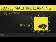 2977 best machine learning images on pinterest this is a very basic intro to machine learning and neural networks using brainjs fandeluxe Images